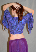 Larger Lightweight Gypsy Top