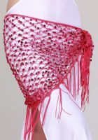 Loose Knit Scarf/Shawl